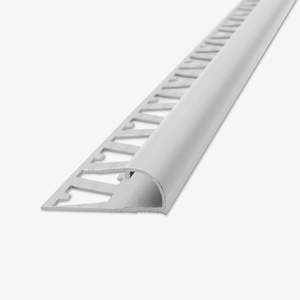 Guardacanto Bullnose Cromo Brillante -10mm 2,5ml 5381