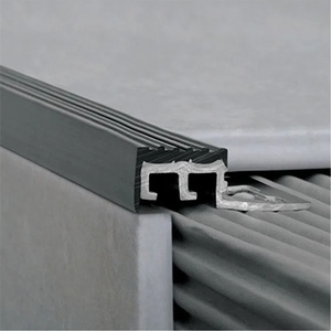 Protector Escalon Border-Negro 10x18mm 0918-PVC