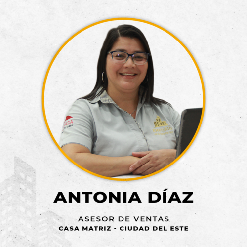 Antonia Diaz  avatar